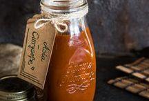 Dip, Dip - Hurra! - Dips, Saucen, Salsa / Leckere Rezepte für Dips zum Eintauchen von #Gemüsesticks, Nachos oder geröstetem Brot.