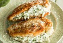 Hähnchen / Es ist nie zu spät ein glückliches Huhn zu werden - Hier kommen die besten Garmethoden und  unsere liebsten Rezepte für Hähnchen