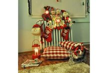 My Christmas Decor / Yeni Yıl, Happy New Year , Noel , Santa , Home Decor