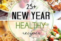 New Year, New Recipes