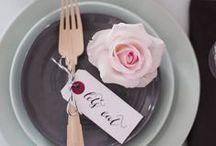Springlane - Tischlein Deck dich! / Schöne Teller, Gläser und Dekoration, für einen stimmungsvolles gedeckten Tisch - denn das Auge isst bekanntlich mit!