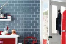 Bathroom Renovation / I just bought a house that needs to be completely renovated. Here I will pin my inspirations for the different rooms in the house.