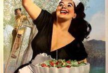 Cucina della mamma - italienische Küche / Mamma mia ist das lecker! Cremiges Gelato, Pizza, Pasta, Risotto und Tiramisù. Genieße das dolce vita und schlemme dich mit uns durch die Küche Italiens! Unsere italienischen Kolleginnen verraten die geheimen Rezepte der Mamma und Nonna.
