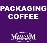 Packaging Coffee / -Packaging with your unique brand in mind-