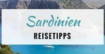 ● SARDINIEN | BEAUTIFUL SARDEGNA ● / Sardegna only. Eine Sammlung von Reisetipps und schönsten Orte in Sardinien, Italien.