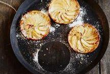 An Apple a day - Apfel Rezepte / Wer fällt nicht weit vom Stamm? Richtig der Apfel... aber nicht, weil er schon überreif ist... NEIN! Wir haben ihn gepflückt und in fantastillionenweisen in unseren Rezepten verarbeitet. Boskop - Pink Lady & Granny Smith!