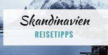 ● SKANDINAVIEN | SCANDINAVIAN BEAUTY ● / Skandinavien. Dänemark, Schweden, Norwegen, Finnland, Polarlichter, Lappland, Elche, Rentiere. Alles, was uns bei einer Reise in den Norden erwartet <3