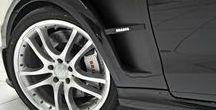 DF ♡ Brabus Wheels / #Brabus Felgen #Wheelporn #Monoblock Schmiedefelgen