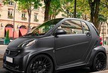 DF ♡ Smart Wheels / Smart Felgen - Sportliches, klassiches oder elegantes Design für deinen City-Floh