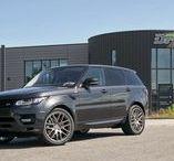 DF ♡ SUV WHEELS / #SUV Felgen #Wheels