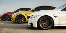 DF ♡ BMW Wheels / #Wheelporn #Carporn #BMW Wheels