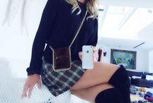 Moda e Stile / Cosa indossare e come indossarlo per essere eleganti in ogni occasione....