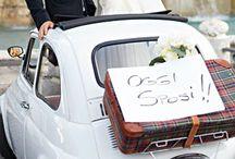 Matrimoni, spose e decorazioni / Trasmettere serenità, prima di tutto. E' questo il segreto dell'organizzazione di un buon matrimonio, che spesso viene associato al lusso. I particolari, i dettagli e il proprio buon umore sono, invece, gli ingredienti più importanti. http://www.lechicchechic.it/matrimonio-no-panic/