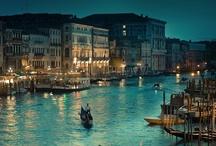 Week end à Venise. Italie