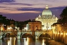 Rome. Italie.