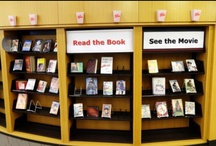 Read the book, See the movie / Enjoyed the movie?  Take a look at the book. / by Novi Public Library