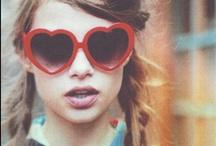 Sunglasses & Glasses