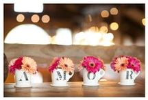 Wedding Day Inspiration / Wedding day details, shoes, bags, favors, etc.