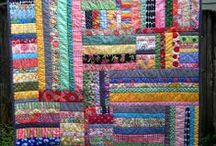 quilts / by Cynthia D