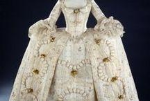 Fashion - 18th century