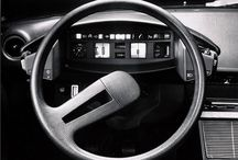 Automotive //Interior //History