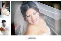 Brides / Bridal portraits