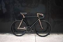 Bicycle + Stuff
