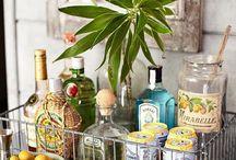 Drinks, Sucos e outros mais