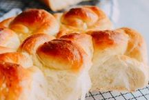 Bread / Flat Breads / The many facets of bread baking and bread recipes that we have to try! / by The Woks of Life