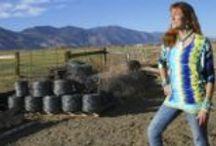 Ruby Rose Cowgirl Fashion / Latest Fashions from Ruby Rose Cowgirl Clothes. Capture That Cowgirl Spirit.
