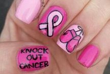 Polish Pink / Whether it is a mani or a pedi, polish yourself in all things pink   www.komeniowa.org