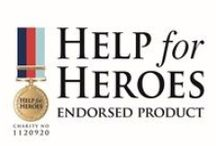 Help for Heroes Wine / We are working in partnership with PLB and launched this great offer at the London Wine Fair in June 2014.  Great Wines | Great Value | Great Cause