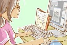 webdizájn / web design