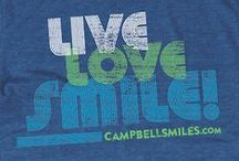 Campbell Orthodontics Promos! / Follow this board for information on news, promos, contests, and more!