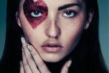 Inspirations : makeup