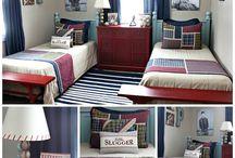 H: Children's Bedroom & Nursery / by Marília Rosa Andreo