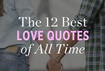 Hartverwarmende love quotes / Liefde - quotes - filmquotes
