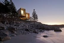 Architecture / House dreams