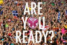 TomorrowWorld / 2015!