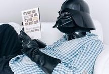 STAR WARS / On December 18th, the Force Awakens. Will you be ready?  / by Novi Public Library