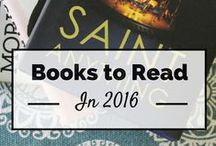 Books to Read in 2016 / by Novi Public Library