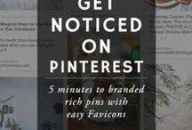 Book your ideal Brides with Pinterest / How to effectively book clients using Pinterest as your marketing tool!