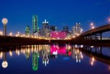Dallas: Where to Stay / Great places to stay when visiting Dallas.