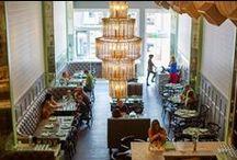 Dallas: Where to Eat / Delicious restaurants in Dallas, Texas.