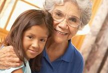 Free to Embrace Assisted Living / Enjoying the benefits of assisted living for seniors.