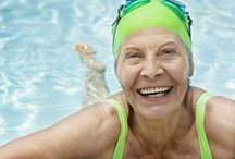 Free to Enjoy Independent Senior Living / Celebrating and exploring the freedom of retirement.