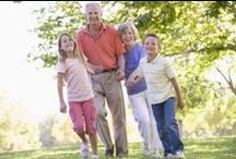 Fun with Grandchildren / Activities and ideas for grandparents and grandkids.