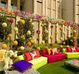 Wedding Lounge Inspiration / Get great ideas for lounging decor at any event