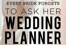 Wedding Planners - Learning Centre / All things related to educating wedding planners. Pin 1 / 2 items related to wedding planning and how to become a wedding planner. To join - email info@culturewedding.ca and Follow board