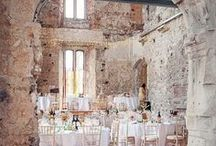 Unique Wedding venues / Want to find unique wedding venues for your next event. Check out our wedding board on Pinterest